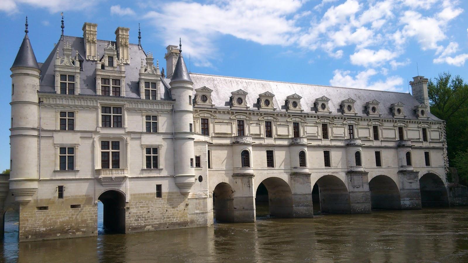 Castillo Loira