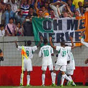 FIFA U-17 World Cup Final - Nigeria beats Mexico