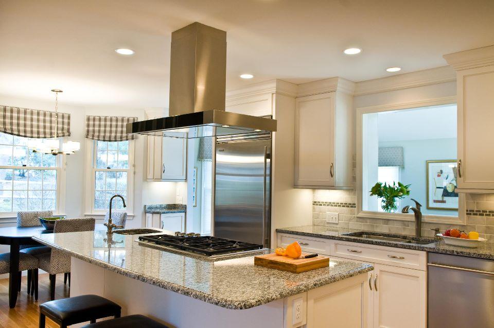 Arta design arhitectura si urbanism for Award winning kitchen island designs