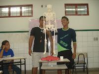 Anatomia Prova
