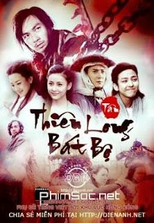 Tân Thiên Long Bát Bộ 2013|| Tan Thien Long Bat Bo
