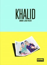KHALID