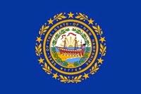 New Hampshire ile ilgili sayfalar