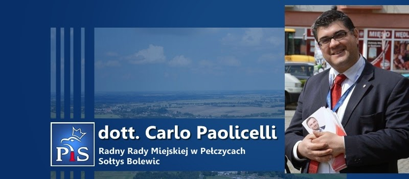 CARLO PAOLICELLI