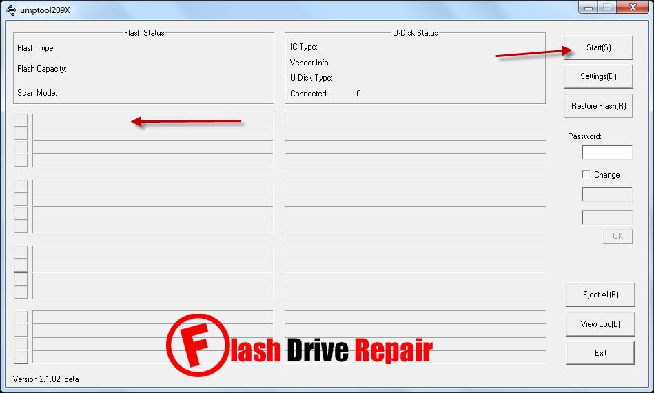Download ChipsBank CBM2092 Umptool v2.1