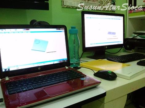rutin harian pelajar phd by research