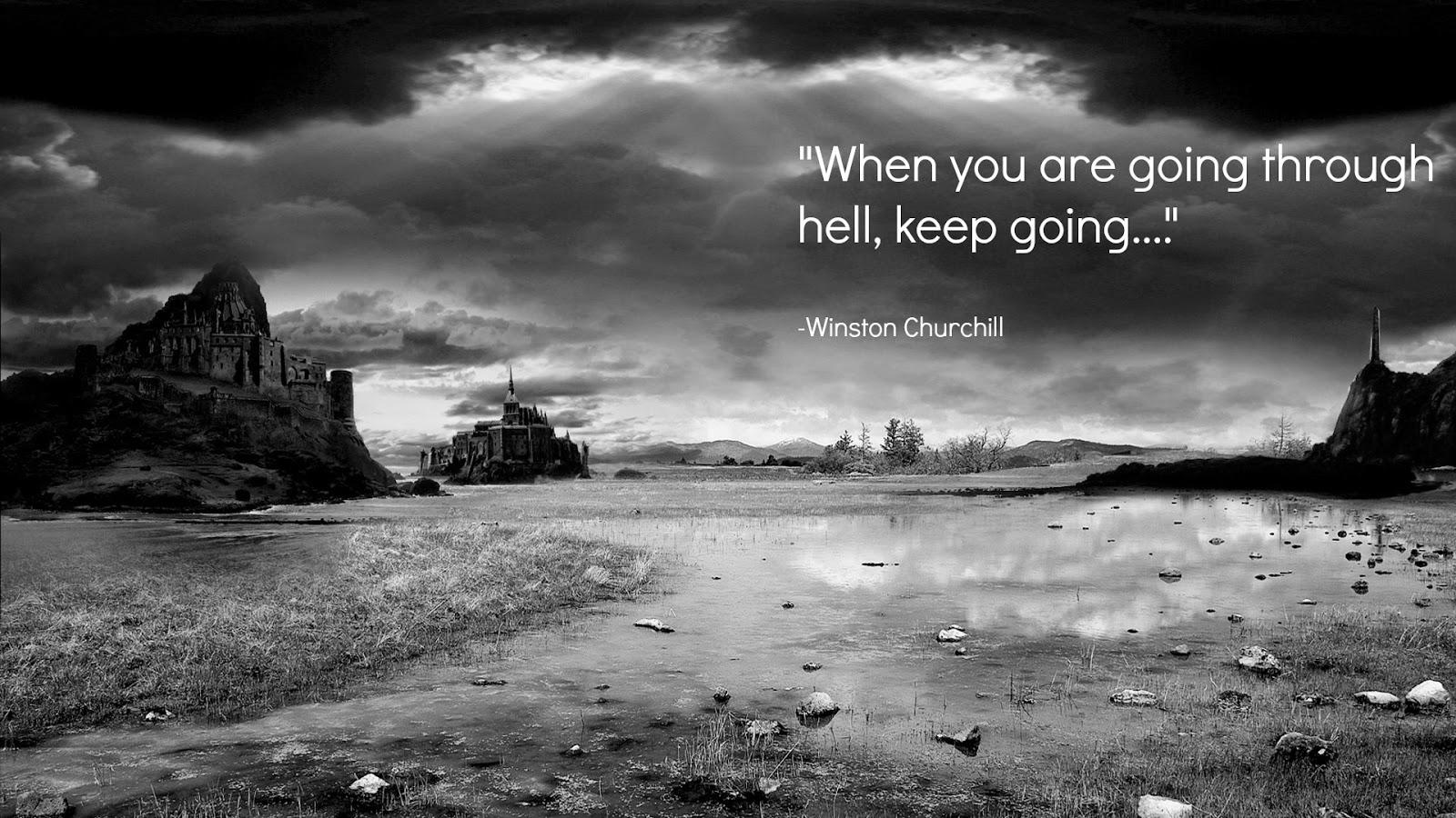 Inspiring wisdom quotes