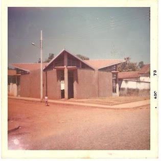 Igreja Batista (1973)