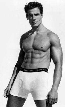 Sabato jr underwear Antonio