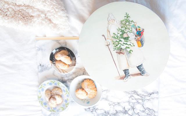 Recette gâteaux alsaciens