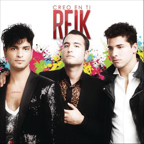 REIK actuar en los Premios SESAC Latina 2012