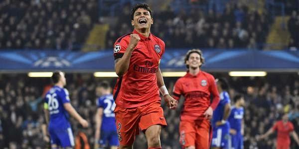 Ligue des champions : le PSG réussit l'exploit contre Chelsea