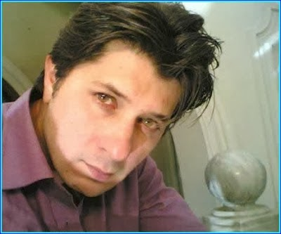 Pashto Actor Arbaz Khan Picture And Wallpaper