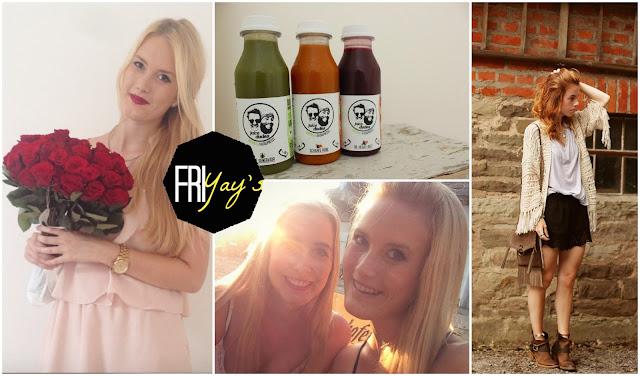 Friyays Birthday Blogger Euglisfabelhaftewelt Juicedudes Bohemian Daydreamer