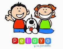 """ED. INFANTIL TODAS LAS UNIDADES """"PELAYO Y SU PANDILLA"""""""