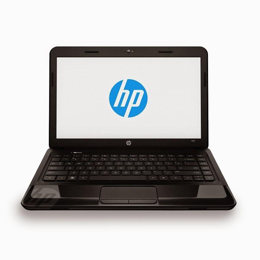 Spesifikasi dan Harga Laptop HP 1000-1b09AU
