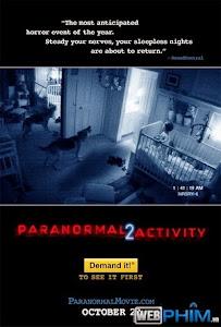 Xem Phim Hiện Tượng Siêu Nhiên: Phần 2 - Paranormal Activity 2