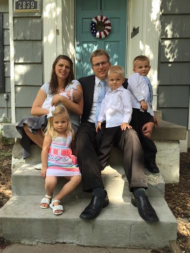 The Garff Family