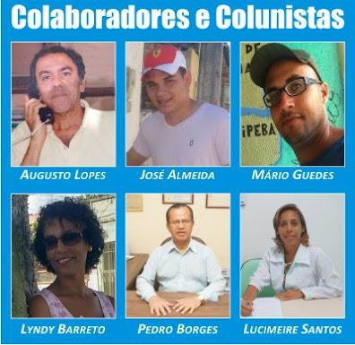 Equipe do Blog
