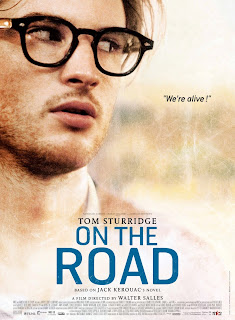 On the Road (2012)