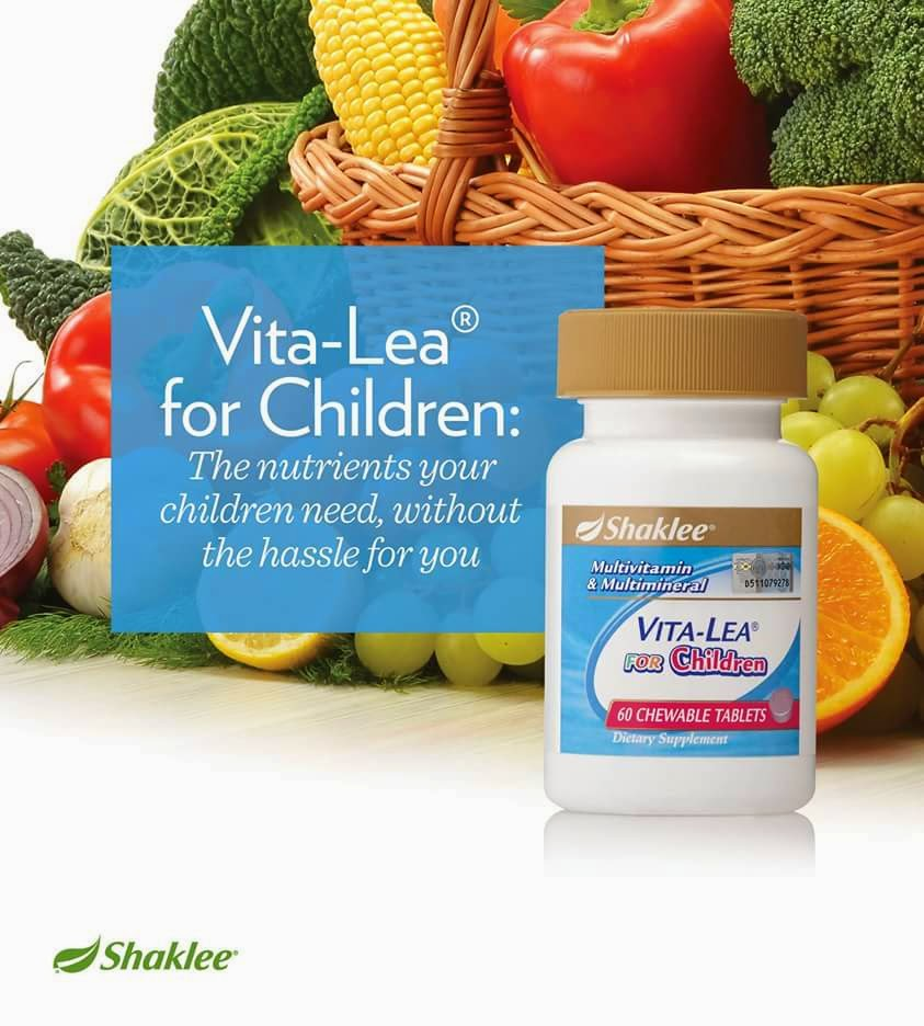 Vitalea For Children@NizaHealth