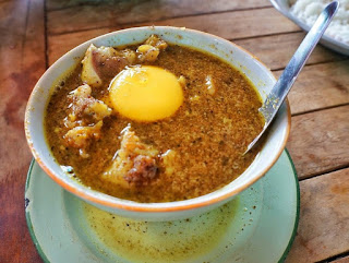 Hidangan Khas Makassar, Masakan Khas Makassar, Kuliner  Khas Makassar