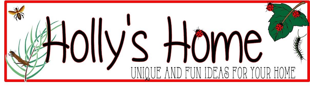 HollysHome Family Life