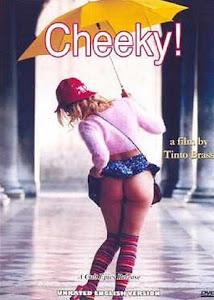 Gợi Cảm - Cheeky poster