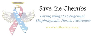 Save the Cherubs
