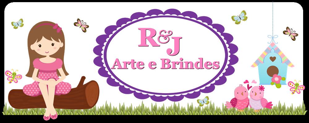 R&J Arte e Brindes
