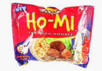 Ho-Mi Noodles