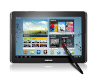 SAMSUNG GALAXY NOTE TABLET TERBARU