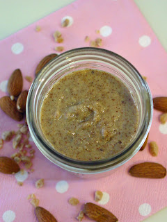 Almond Toffee Butter from Soup Spice Everything Nice