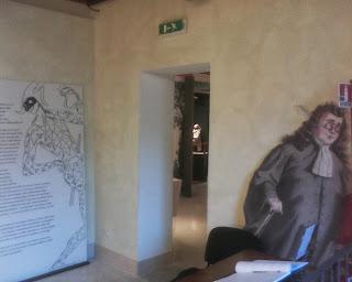 COSTUME  MUSEUM  MILANO
