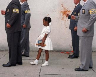 ruby bridges reflection Listen to and read the story of ruby bridges by robert coles □ use a journal to  record thoughts and reflections on what they learn □ use a graphic organizer.