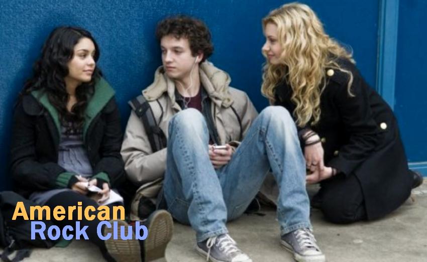 American Rock Club