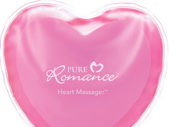Pure Romance w/ Karen spotlight sponsor