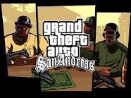 Kode GTA San Andreas PS2