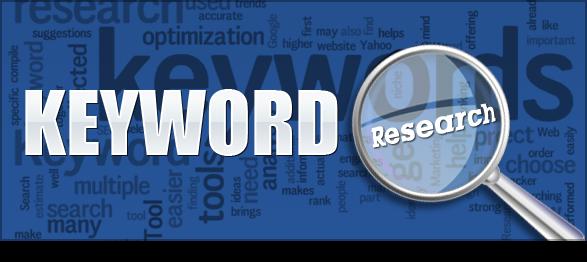 Top 7 Research tool Gratuitas para Keywords