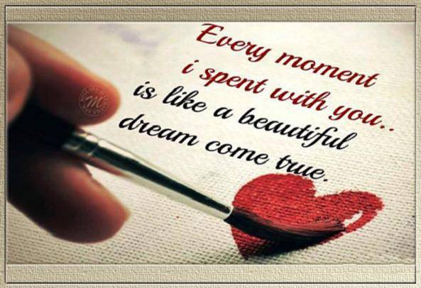 Cute Love Quotes For Her From The Heart Best Love Impress Quotes