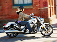 2014 Yamaha V-Star 950 pictures 1