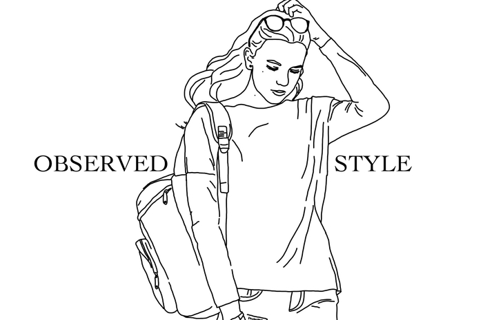 Observed style