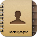 Backup Kontak iPhone