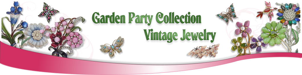 Collecting Vintage Costume Jewelry