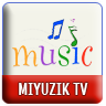 Miyuzik TV Live Streaming (Server BaganTV)