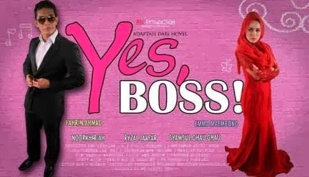 yes boss full episode