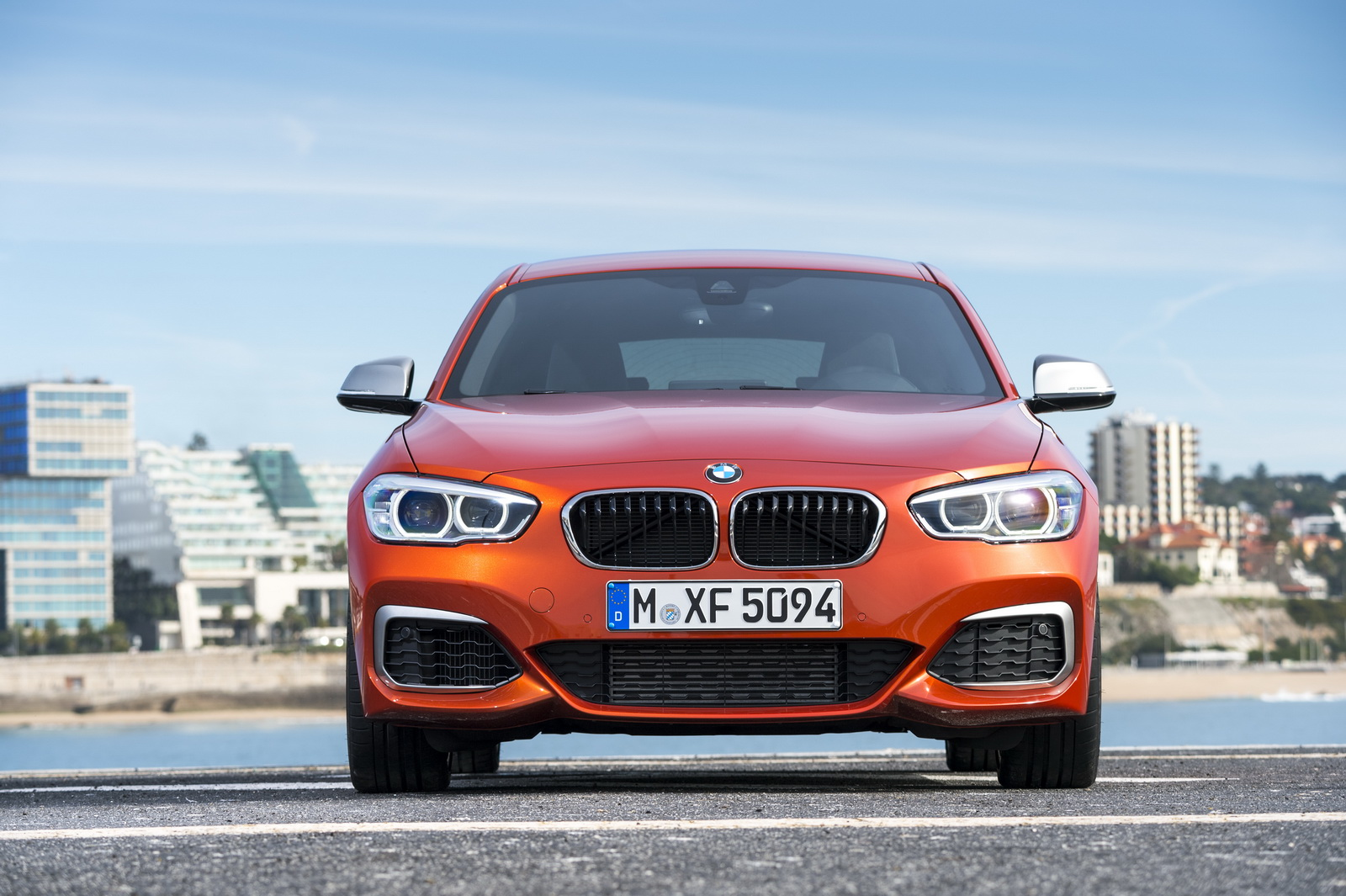 Check Out The Smarter Looking 2015 Bmw M135i In 77 Fresh