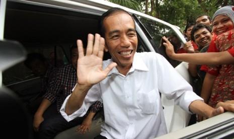 joko widodo Profil Biodata Joko Widodo (Jokowi)