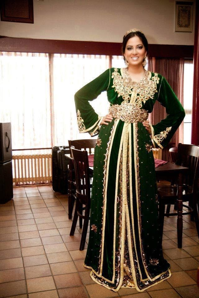 Caftan marocain mariage conceptions 2015 haut de gamme for Dressing 3d en ligne