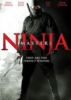 Ninja Masters 2013 Online Latino
